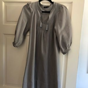 Etoile Isabel Marant Grey Dress Size 0
